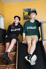 15 (GVG STORE) Tags: streetwear streetstyle streetfashion coordination unisexcasual gvg gvgstore gvgshop