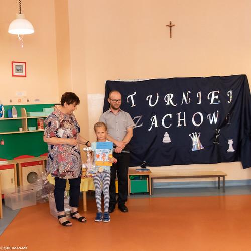 VIII Turniej Szachowy Przedszkolaków o Mistrzostwo Świdnicy-99