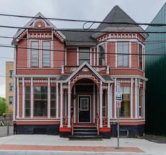 130 Princess (rickmacewen) Tags: heritagearchitecture architecture saintjohn newbrunswick building canada