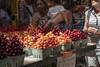 Cherries (_K1_1792) ([Rossco]:[www.rgstrachan.com]) Tags: britishcolumbia canada granvilleisland vancouer holiday mun publicmarket vacation vancouver ca
