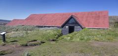Stöng Farmhouse (dfalkner) Tags: stöng iceland