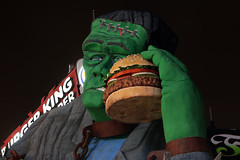 Frankenstein's Whopper (Gary Burke.) Tags: burgerking frankenstein monster burger hamburger fastfood restaurant display dining architecture niagarafalls cliftonhill canada canadian niagara north canon eos 70d canoneos70d dslr klingon65 garyburke vacation tourism ontario touristattraction travel horror universalmonster classichorror houseoffrankenstein hauntedhouse statue sculpture portrait whopper night evening ca city nightlife wanderlust traveling urban cityliving citylife citystyle face longexposure food hungry