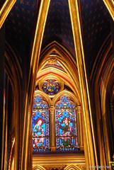 Сен-Шапель, Париж, Франція  InterNetri 0062