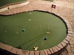 The Fourteenth (Sotosoroto) Tags: sedona arizona golf minigolf
