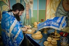 Освящение храма 170