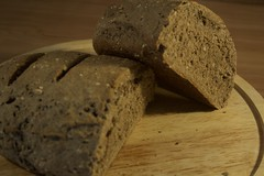 Pane 5 Cereali (simone.ytq) Tags: pane cereali bread homemade