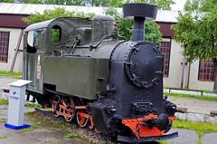 Chabowka Skansen Steam Poland (ROPERUNNER) Tags: polishsteam chabowka steamheritagparkpoland okz322 785mmgauge ty2 0112 kasinawielka mszanadolna skansen pt47 tkh1 tkt1