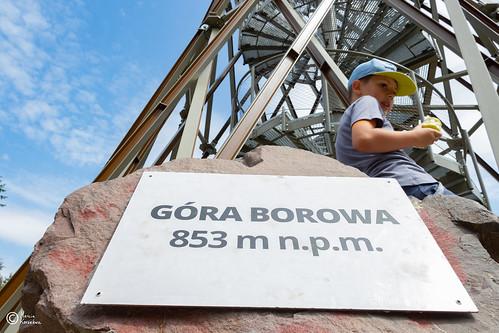 Wycieczka na Górę Borową-53