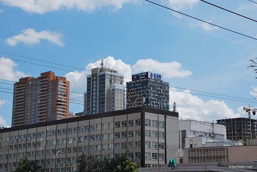 Велика Василівська вулиця, Київ  InterNetri Ukraine 147