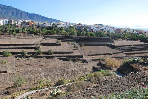 Піраміди в Гуїмар, Тенеріфе, Канари  InterNetri  007