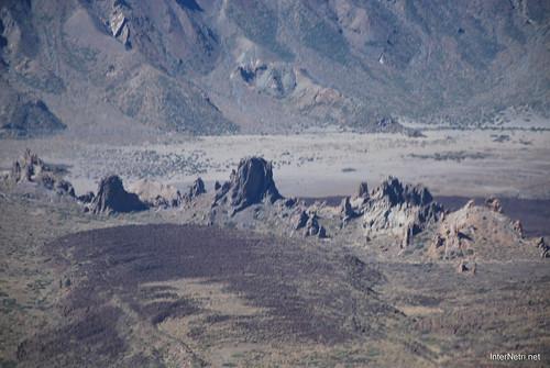 На вершині Тейде, Тенеріфе, Канарські острови  InterNetri  344