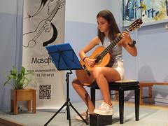 Concert de Judit Bustos (2)