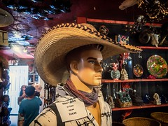 Cowboy (jrabxr) Tags: contemporary modern fineart urban streetphotography color abstract