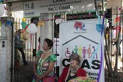 Inclusão Arraial do CRAS Nação Cidadã  20 06 18 Foto Celso Peixoto  (4) (prefbc) Tags: cras arraial nação cidadã inclusão pipoca pinhão algodão doce musica dança
