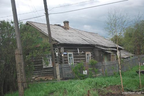 Петровське-Ростов-Борисоглібський  InterNetri 0215