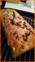 Banana Sourdough Bread- IMG_20180520_130011-framed (marialuz_fernandez) Tags: sourdough banana bread quickbread harinaleudante budin pan