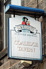 Coaledge Tavern (NottsExMiner) Tags: pub sign brewery local inn hotel traditionalandnotsotraditionalukpubsigns ukpubsigns pubsigns oldnewpubsandsigns canoneos7d sigma70200mmf28apodghsm cowdenbeath scotland