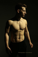 IMG_2829h (Defever Photography) Tags: male model blond fitness muscular fit 6pack albania