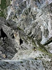 Extraterrestrial Feeling (Daphne-8) Tags: engadin graubünden grisons grischuns schweiz switzerand suisse svizzera zwitserland suiça suiza swiss national park parc naziunal svizzer schweizerisches nationalpark parco nazionale svizzero zwitserlands natuurreservaat chamannacluozza schweizernationalpark parconazionalesvizzera zwitsersnationaalpark murtèr mountains berge montagnes montañas montagna montanhas bergen alps alpen alpes alpi