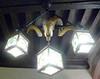 Widderkopflampe (claudipr0) Tags: ferien holydays vacances hautkoenigsbourg orschwiller elsass alsace chateau schlos burg