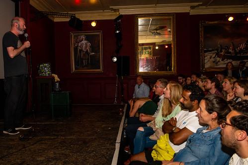 Hastings Fringe Comedy Festival 2018