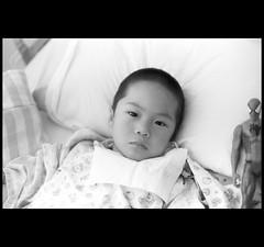 20180413_FD55_SHGP3_After Surgery (nickthepluto) Tags: film fd55f12 shanghaigp3 d76 bw