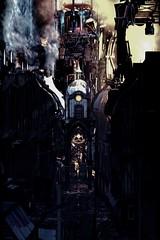 wandering hope (Smithfield01) Tags: frostpunk screenshot ingame ansel 11bitstudios deepsilver liquidengine steampunk