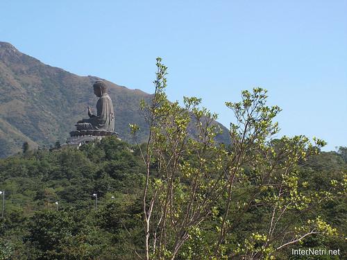 Великий Будда Гонконг Hongkong InterNetri 0211