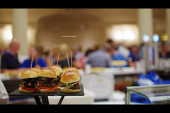 Carlton Hotel during the Great Week of Bilbao 2017 (Iker Merodio | Photography) Tags: carlton hotel bilbao bizkaia biscay basque country euskadi meat burger food foodporn pentax k50 sigma 30mm art pintxo