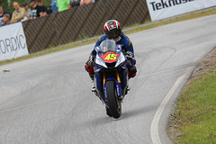 Matthieu Lagrive, Yamaha R6 (Vikuri) Tags: matthieu lagrive yamaha r6 supersport 2018 imatranajo imatra road racing motorcycle motorsport canon wheelie