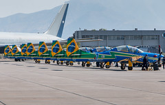 FAB5719 (Ricardo Mateus Aviões e Drones) Tags: embraer a29a super tucano fab5719 scel