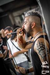 BLACK RAGE_ (11) (claudio_ph_allternative) Tags: gaggiano milano webzine allternative graveparty graveparty2018 music alternative rock metal thrash death black heavymetal alternativerock darkwave newwave