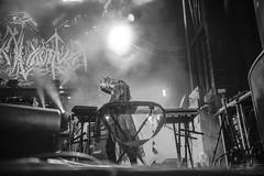 Nocturnal Mortum (30.06.2018 Kilkim Žaibu, Varniai)