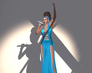 Marquesse@Designer Circle - Buckle Dress