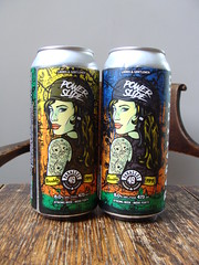 Power Slide Double IPA (knightbefore_99) Tags: beer cerveza pivo can craft tasty hops malt pair two local bc west coast power slide double ipa india pale ale parallel49
