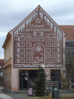Kunsthaus Köflach, Köflach, Austria