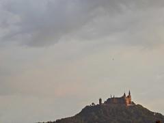 Castillo de Hohenzollern (Mono Andes) Tags: alemania atardecer deutschland castillo castillodehohenzollern hohenzollern hechingen badenwürtenberg
