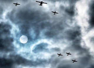 Flying high - 100 years of the RAF