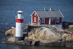 Lighthouse (G E Nilsen) Tags: gothenburg sweden västragötalandslän house lighthouse