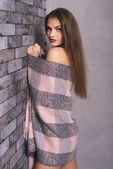 Marina (juergenberlin) Tags: sexy eyes portrait beauty woman girl long hair