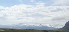 vista panoramica desde Hali del Lago Jökulsárlón el glaciar Vatnajökull en Parque Nacional Skaftafell Islandia 01 (Rafael Gomez - http://micamara.es) Tags: panoramica hali vistas panorámicas del glaciar jökulsárlón parque nacional skaftafell islandia vista desde lago el vatnajökull en iceland