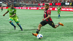 MLS Review: LAFC, Atlanta held at home (dsoccermaster) Tags: worldcup 2018 fifa world cup russia atlanta ga unitedstates usa
