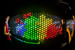 Lite Brite (Thomas Hawk) Tags: america bayarea california color colorfactory colorfactorysf colorfactorysanfrancisco sf sfbayarea sfcolorfactory sanfrancisco thecolorfactory usa unitedstates unitedstatesofamerica westcoast factory popup us fav10 fav25 fav50