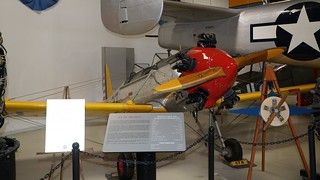 Ryan ST-3KR PT-22 Recruit in Addison