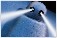 Windscreen Wash (EddieAC) Tags: macromondays transportation macro windscreenwasher squirt