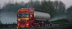 NL - Groenendaal MB New Actros Bigspace (BonsaiTruck) Tags: groenendaal mb actros bigspace lkw lastwagen lastzug truck trucks lorry lorries camion camiones caminhoes
