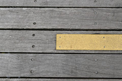 _DSC6244_DxO (farouq_taj) Tags: minimalist wood planks bench yellow grain