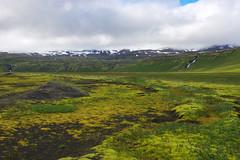 Day 4: Leaving Hornvík (Gregor  Samsa) Tags: iceland icelandic north deepnorth trek trekking track tracking backpacking trip journey adventure outdoors outdoor nature naturereserve scenic scenery walk walking hike hiking path footpath trail exploration summer hornstrandir