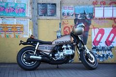 GKE-2867 (GKE/photos) Tags: reykjavík ingólfstorg iceland bike motorbike motorcycles
