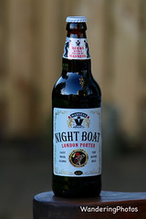 Night Boat London Porter - 4.6% - Madness Brewing - The Great Yorkshire Brewing Co - Cropton Pickering North Yorkshire England (WanderingPJB) Tags: beer england northyorkshire croptonpickering greatyorkshirebrewingco madnessbrewing nightboat londonporter bottledbeer bottle ale realale craftbeer